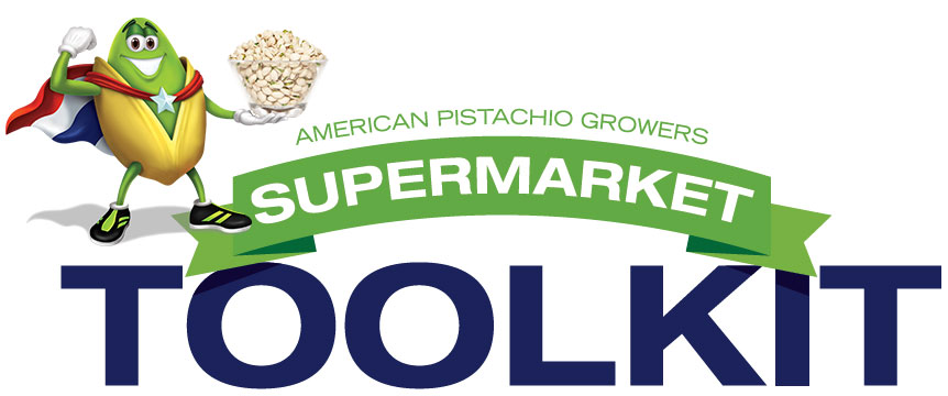 Supermarket Toolkit logo