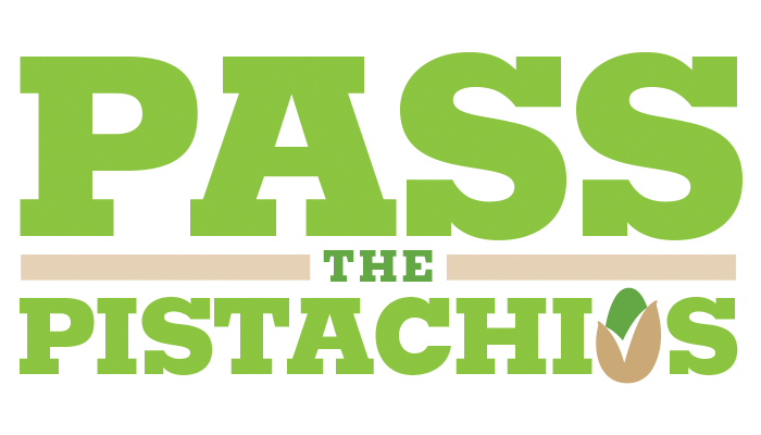Pass the Pistachios