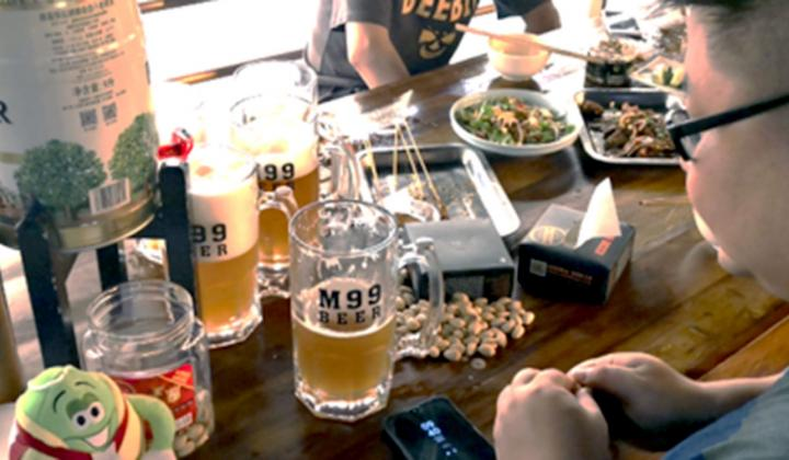 M99 Craft Beer